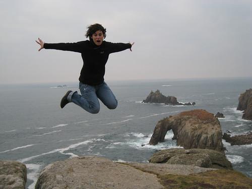 Mel's Cliff jumps