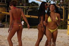 DSC_9569 (vaughnscriven) Tags: game sexy beach sports beautiful beauty ball model action jenny models playa beachvolleyball bikini volleyball milf deanne nygardcay