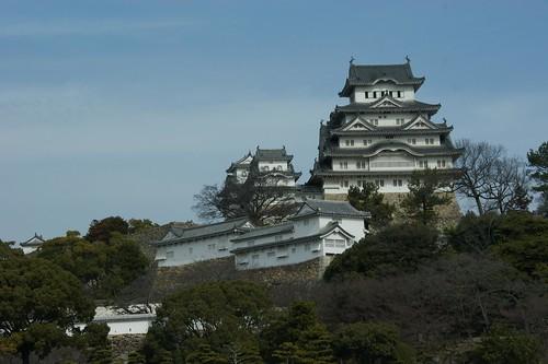 Himeji Castle 姬路城