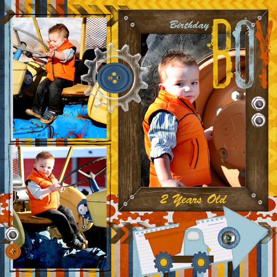 b-day pics side 1