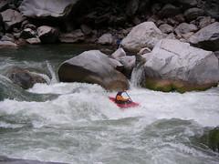 Toothache Rapid, Apurimac River Peru (Wet Planet Whitewater) Tags: peru oregon washington kayak wind international rafting kayaking adventures columbiagorge colca klickitat whitesalmon riverrafting apurimac cotahuasi wetplanet