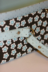 Bolsa/maletinha: ala (Pati Morante) Tags: artesanato malinha frasqueira cartonagem maletinha patrciamorante