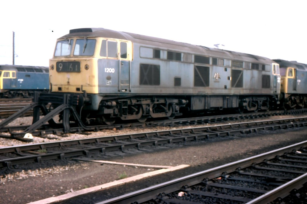 1200 FALCON AT NEWPORT AUGUST 1976