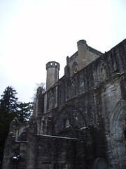 Dunkeld Cathedral (Yaanz) Tags: dunkeld
