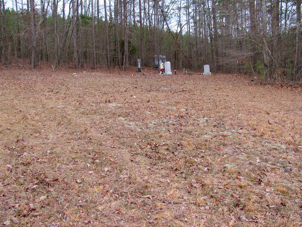 Sheepskin Cemetery