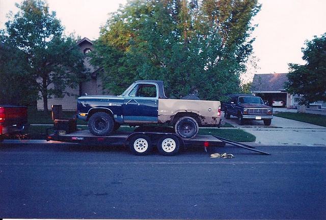 offroad 4x4 convertible dodge 1983 mopar ram 1979 2500 powerwagon ramcharger w150 powerram