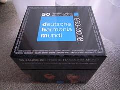 50 Jahre Deutsche Harmonia Mundi