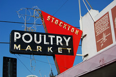 20090129 New Stockton Poultry Market