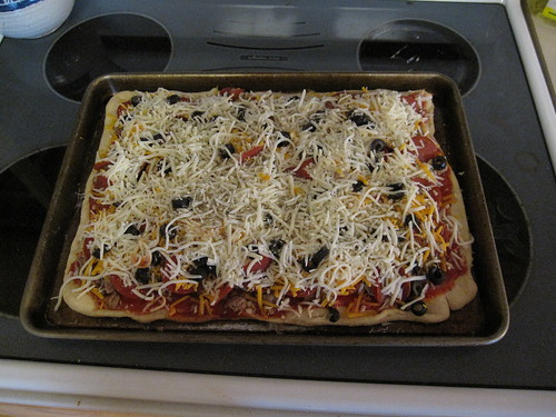 A Guide To Making Inexpensive And Delicious Homemade Pizza The