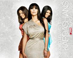 Kardasians sisters nude #4