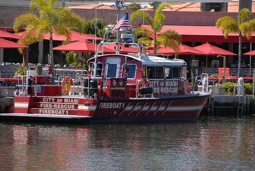 City of Miami FireStorm 48