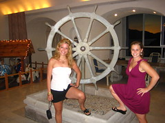 Mexico 2009 (mike.broley) Tags: trip family friends vacation plane mexico fun lima tequila resort tesoro manzanillo