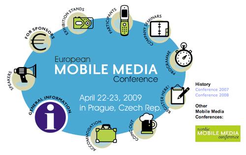 European Mobile Media Conference