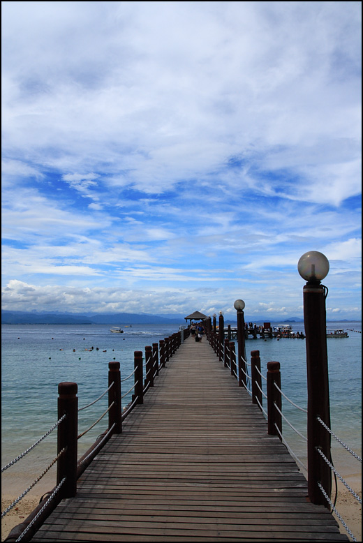 manukan-island-jetty