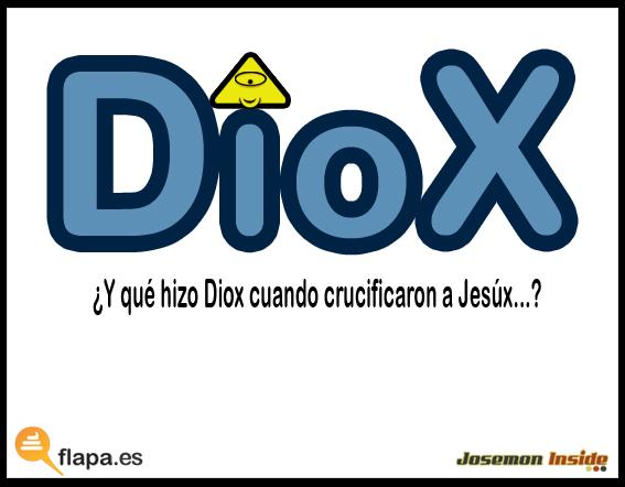 Diox y la Crucifixión de Jesúx_01