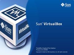 VirtualBox v.2.2.0