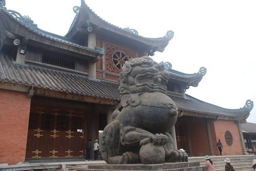 Bai Dinh Pagoda - Ninh Binh