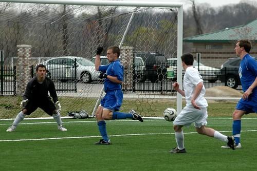 MRL Soccer: U18 Premier - Springfield SC vs Chicago Sockers