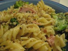 Ham & Broccoli Pasta Bake 2