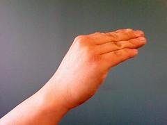 Slackershot: right hand blade of doom