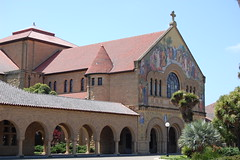 Memorial Church (Stanford, California, United States) Photo