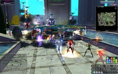 City Of Heroes: Incursion 3