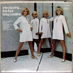 The Four King Cousins / Introducing (bradleyloos) Tags: music 1969 vintage vinyl retro albums capitolrecords lp junkie vintagevinyl recordcollection mythreesons carolynthomas illionny lpcoverart bradleyloos bradloos thefourkingcousins therecordroom cathycole collectingvinyl recordalbumart coverartgallery recordalbumsleeves recordcoverscans vinylmuseum oldvinylrecordcover introducingthefourkingcousins tinacole candywilson
