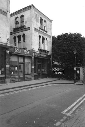 Boyces Avenue, 1991