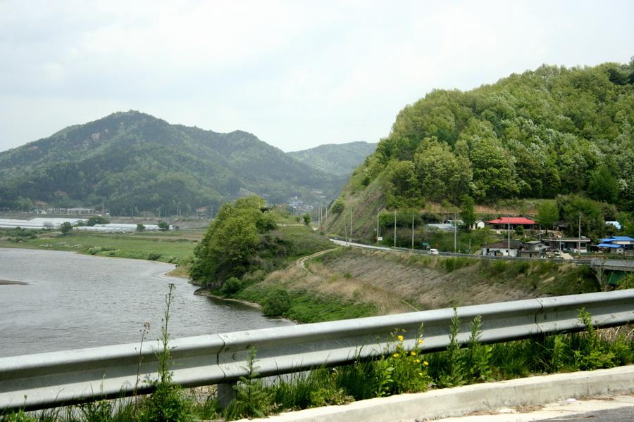 Gongju-Puyeo