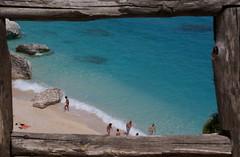 Uno squadro a Goloritz (cocciula) Tags: sardegna sea trekking mare sardinia azzurro spiaggia cala golfo spettacolo cornice baunei ogliastra orosei meraviglia supramonte goloritz calagoloritz supramontebaunei centrospeleologicocagliaritano