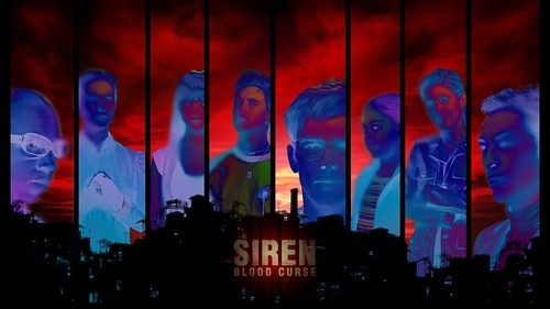 Siren: Blood Curse Wallpaper 2