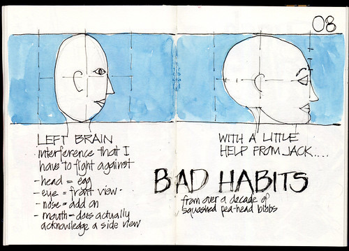 EDiM 08a Bad Habits