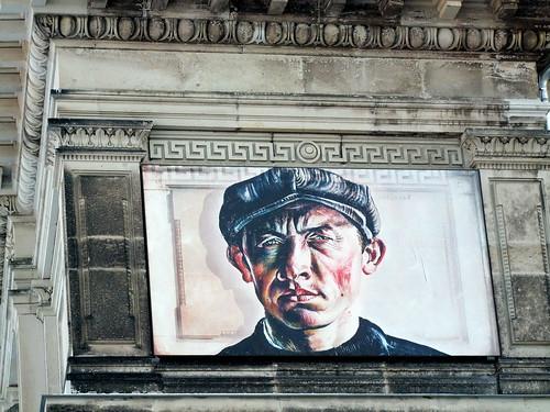 Dresden Detail