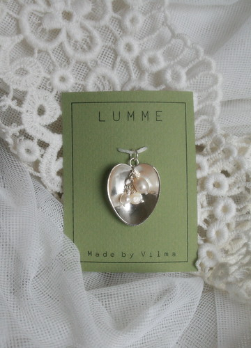 LUMME pendant