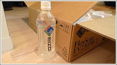 FlexScan EV2303W-T
