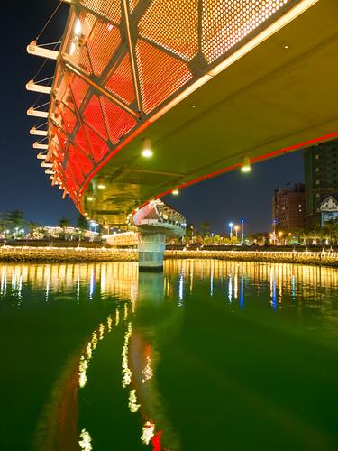 Ruyi Bridge 如意橋/愛河之心