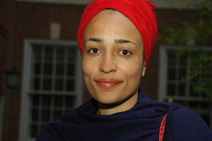 Zadie Smith  She won     t settle   Culture   The Times  amp  The Sunday Times