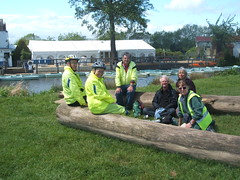 17.5.9 Clarion Barcombe picnic 012