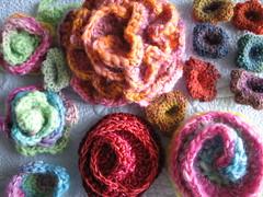 Treasured Heirlooms Crochet Vintage Pattern Shop