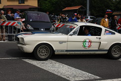 Ford Mustang Shelby GT350 :: ru-moto classic sports cars 3230 (Bernard Egger :: rumoto images) Tags: millemiglia 1000miglia eumoto photoegger italy italia tuscany toskana classic historic vintage cars automobile race oldtimer passodellaraticosa egger eumotomm mille miglia passion eosdeurope canon italien 2009 машина 車 auto автомобиль leidenschaft storiche autostoriche historicmotoring ووووووووووو mm allesauto autorevue austroclassic oldtimermarkt clasicos autos europe motorsport old historique colorphotoaward abigfave goldstaraward preversing meaningful awesone fabulous supershot aplusphoto platinumphoto flickrdiamond spiritofphotography anawesoneshot amazing legends sportscar милемиля 欧洲 sportfoto media pressefoto sportscars pressephoto motoring sportwagen speed power press カメラマン авто