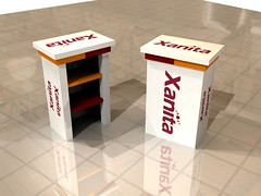 X-Board - Fespa Tables