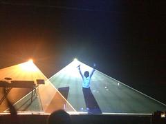 Jean-Michel Jarre, Amsterdam (annejan88) Tags: world music amsterdam heineken hall tour jean 26 indoor event mei michel 2009 lastfm jarre lastfm:event=856405 event856405 856405