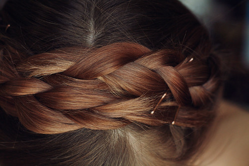 hairstyle instructions. Tagged braided hairstyle, heidi braids, heidi hairstyle, instructions,