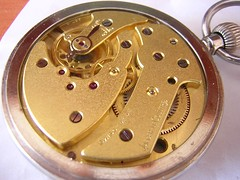 zafer breitlingler.. 130 (watch repairer) Tags: watch jaeger pocket