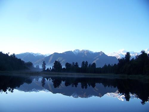 Last of New Zealand
