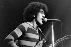 Thin Lizzy (Steenjep) Tags: concert live thinlizzy holstebro holstebrohallen
