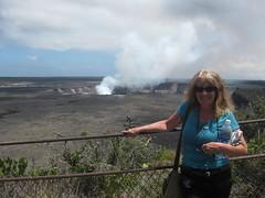 Kilaua inner crater