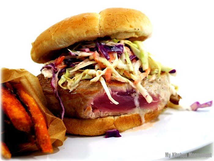 tuna burger 2_mykitchenmoovement