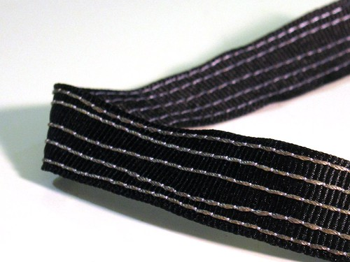 Ribbon Cable Closeup