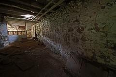 Barn Cellar